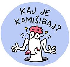 Kaj je kamišibaj?